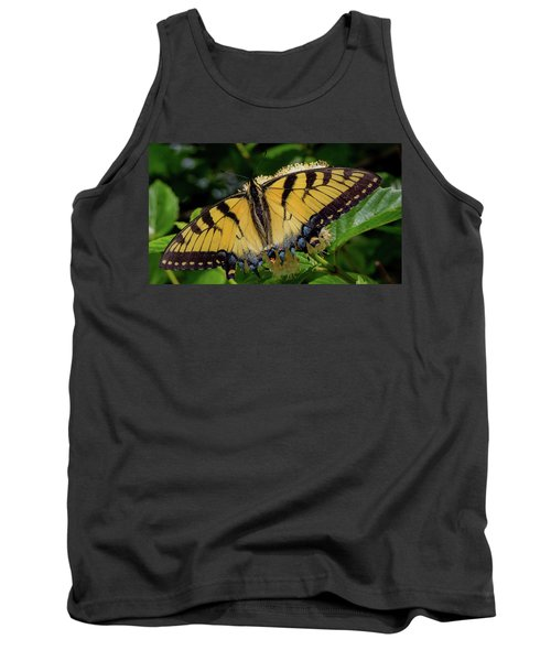 Spread Your Wings Tank Top