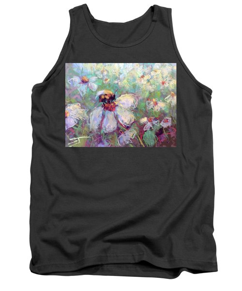 Spring Bee Tank Top