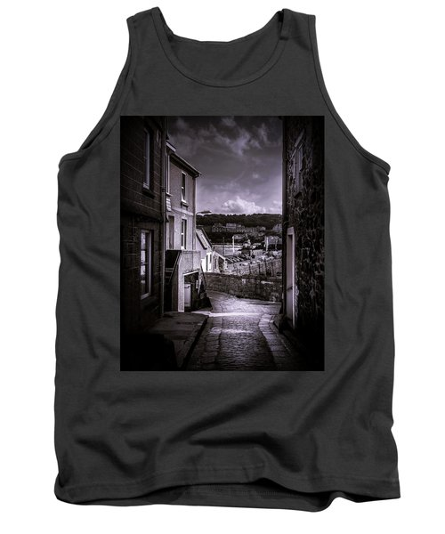 St Ives Street Tank Top