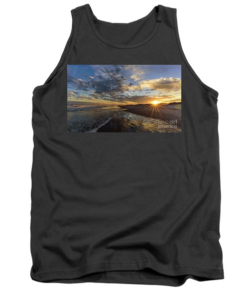 Star Point Tank Top