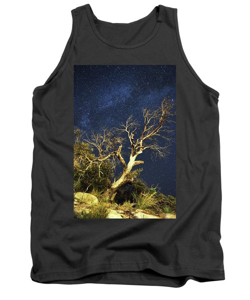Stars Light Up Arizona Sky Tank Top