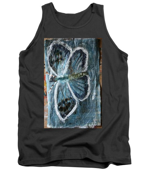 Suffocation Tank Top