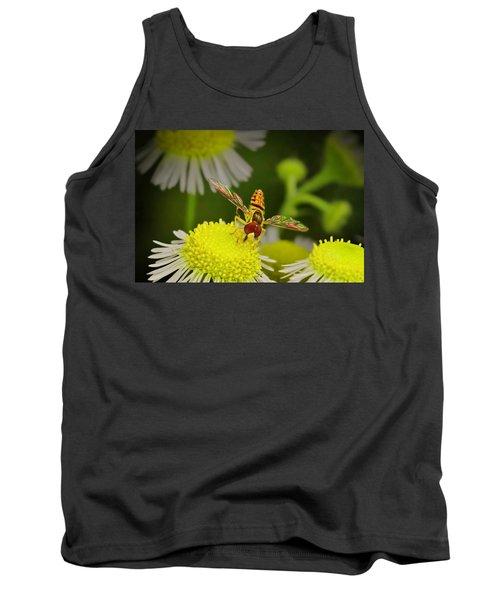 Sugar Bee Wings Tank Top
