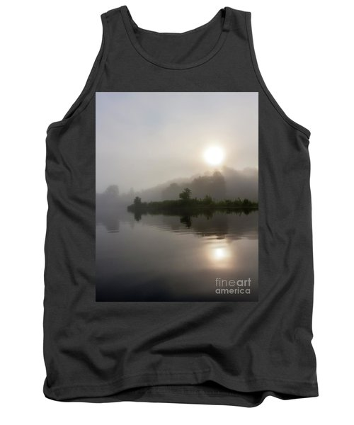 Summer Dawn Tank Top
