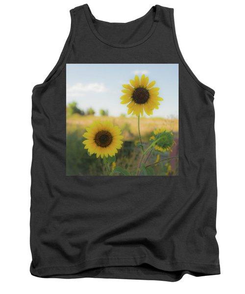Summer Softness Tank Top