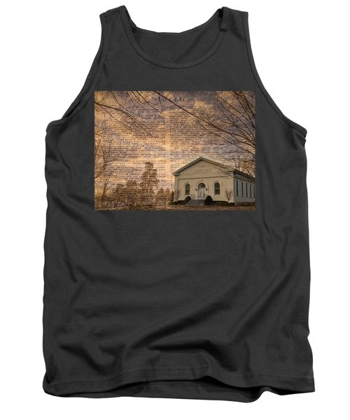 Sunday Morning Kind Of Love Tank Top