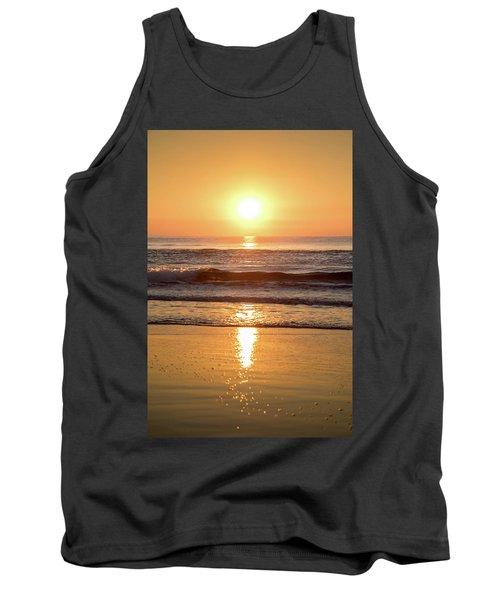 Sunrise At Surfers Paradise Tank Top