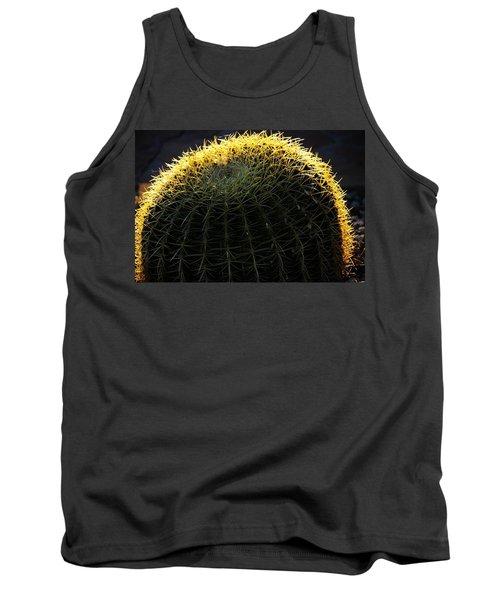 Sunset Cactus Tank Top