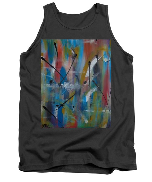 Swimming Thoughts Tank Top