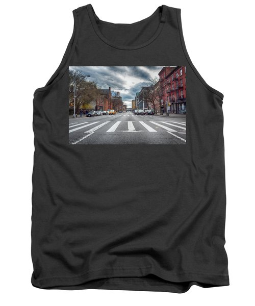 Tenth Avenue Freeze Out Tank Top