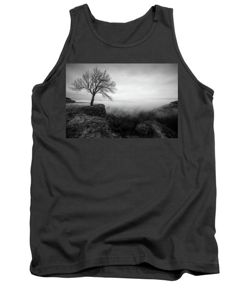 Thacher Scenic Overlook Tank Top