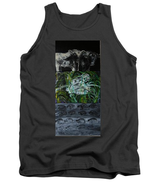 The Big Squeeze Tank Top