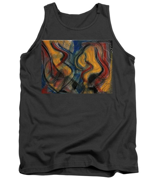 The Bow Tank Top