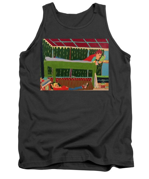 The Bunk Tank Top