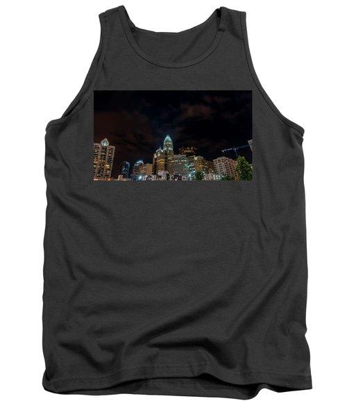 The City Lights Up Tank Top