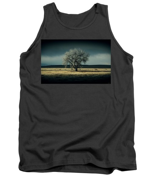 The Cold Tank Top