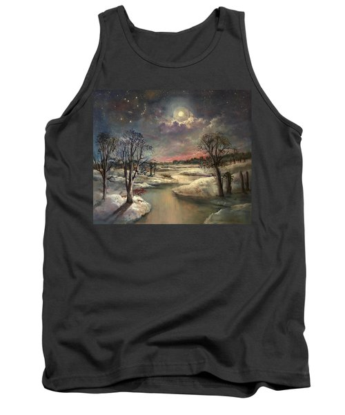 The Constellation Orion Tank Top