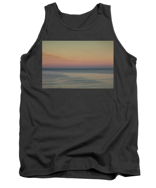 The Day Begins Tank Top