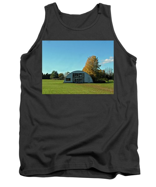 The Forgotten One Tank Top