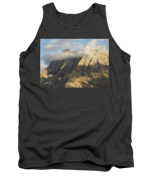 The Grand Astazou In The Evening Light Tank Top