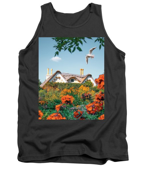 The Hobbit House Tank Top