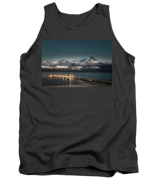 The Homer Spit Tank Top