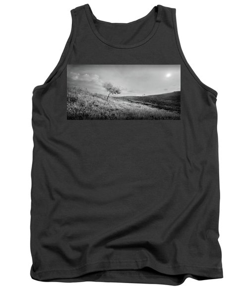 The Last Day Tank Top