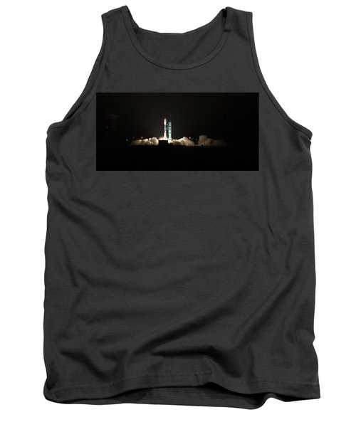 The Light Of A New Day Tank Top