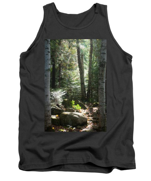 The Living Forest Tank Top