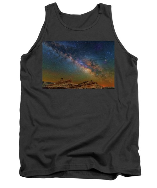 The Mexican Way Tank Top