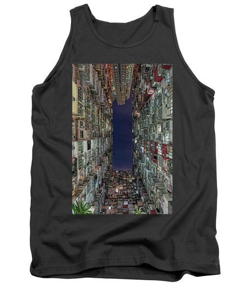 The Montane Mansion Tank Top