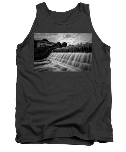 The Rezzy Tank Top