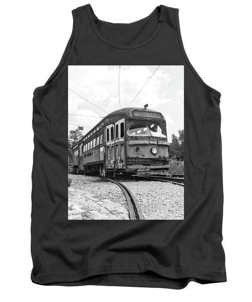 The Streetcar Tank Top