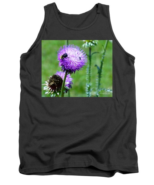 Thistle Visitors Tank Top