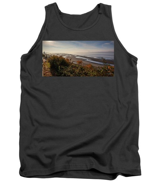 Tide's Out Tank Top
