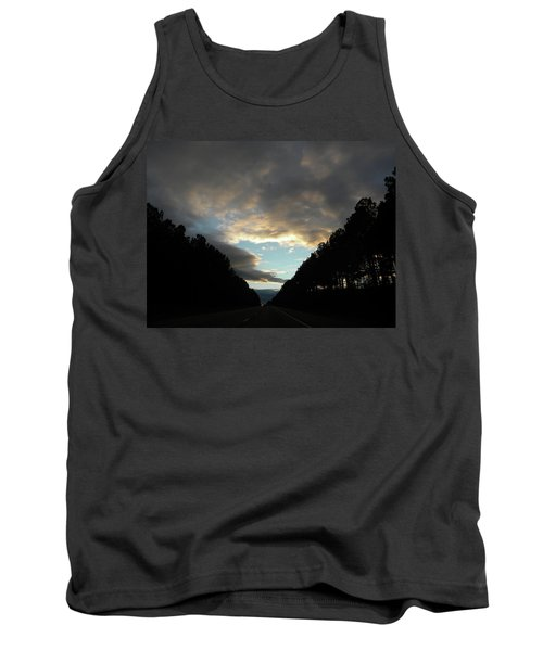 Time Travelers Tank Top