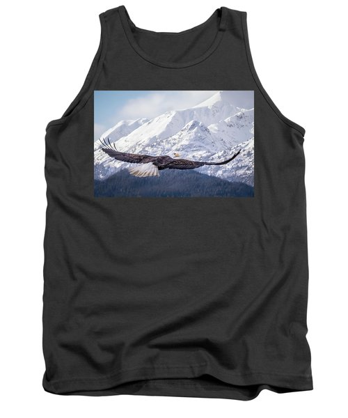 To The Hills... Tank Top