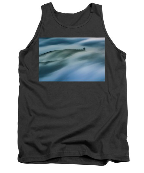 Touch Of Wind Tank Top