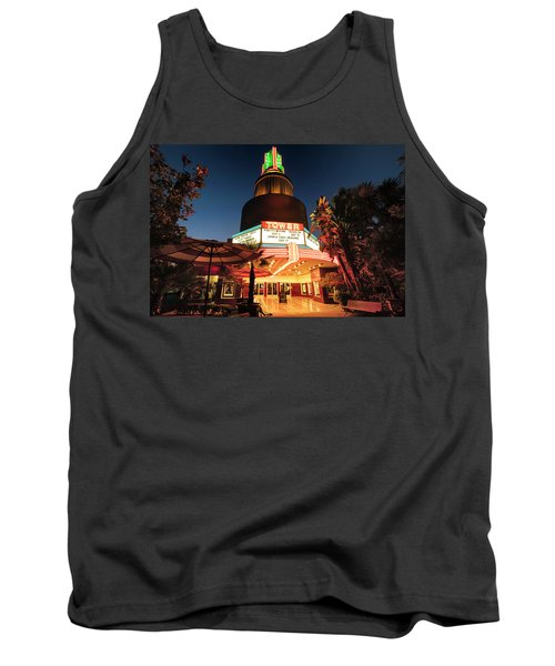 Tower Theater- Tank Top