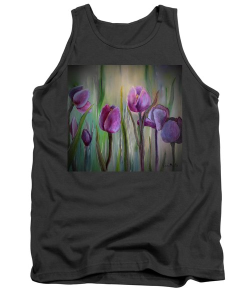 Tulip Passion Tank Top