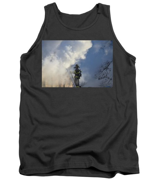 Up In Smoke Tank Top