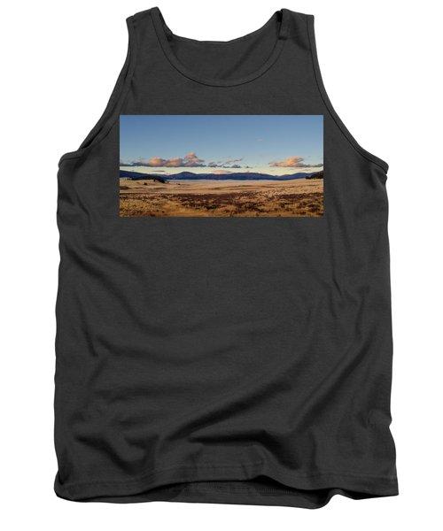 Valles Caldera National Preserve Tank Top