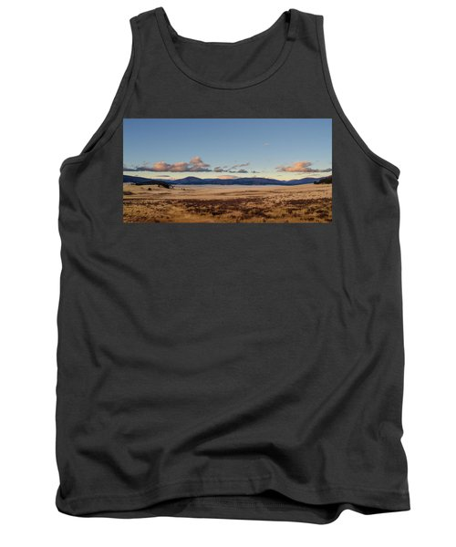 Valles Caldera National Preserve Tank Top