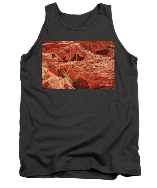 Valley Of Fire Nevada Tank Top