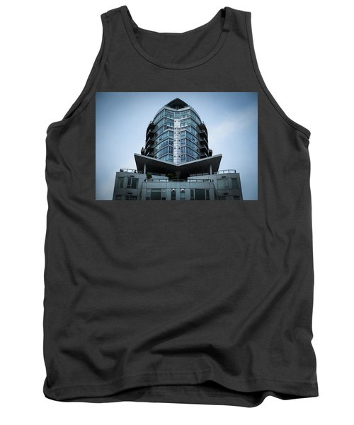 Vancouver Architecture Tank Top