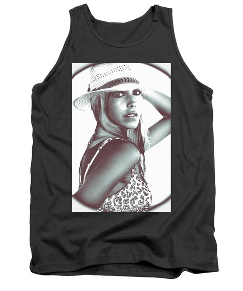 Vignette Amore My Love Tank Top