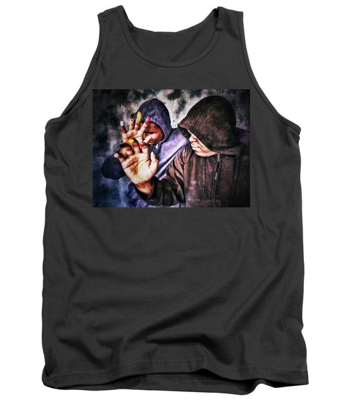 We Are One IIi Tank Top