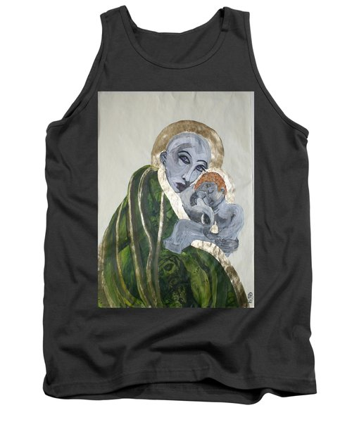 We Carry Our Inheritance Tank Top