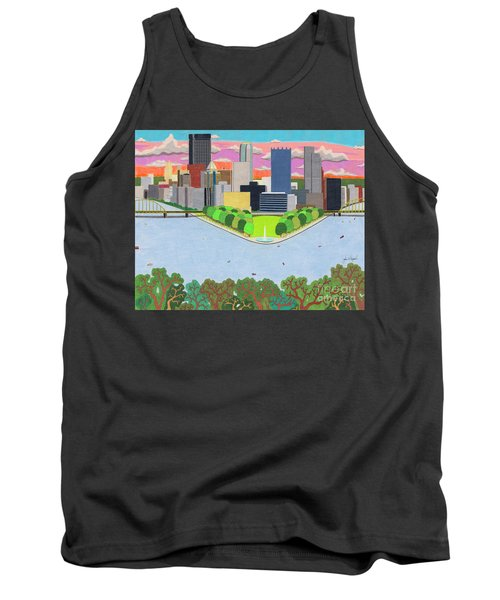 West End Overlook Tank Top