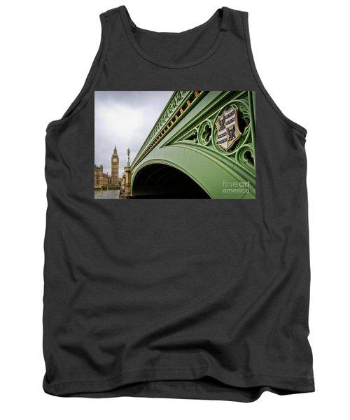 Westminster Bridge Tank Top